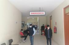 Hospital de La Encañada después de 10 años abre sus puertas a la población