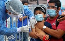 Amplían cobertura de vacunación contra la varicela