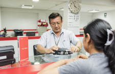 Banco de la Nación extiende vigencia de tarjetas de débito vencidas