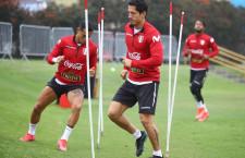 Selección peruana viaja hoy a Quito con la consigna de ganar mañana a Ecuador
