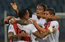 Copa América 2021: Perú venció 2-1 a Colombia