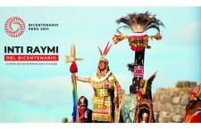Inti Raymi del Bicentenario: América Latina podrá disfrutar majestuosa ceremonia inca