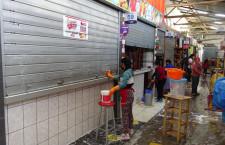 Mañana jueves 10 de junio habrá campaña de limpieza general en el mercado Central
