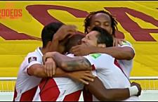 Perú rompe la mala racha en Quito y derrota 2-1 a Ecuador
