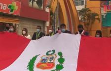 Jaén recuerda hoy 200 años de su independencia