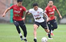 Selección peruana mañana lunes viaja a Brasil