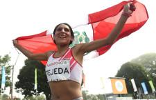Atletas peruanos viajan hoy a Tokio 2020 en busca de la presea olímpica