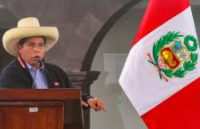 Presidente Castillo convoca a trabajar unidos para que no haya más sueños postergados