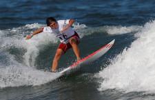 Sofía Mulánovich sigue en la pelea por medalla, pero Daniella Rosas quedó eliminada