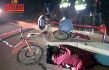En Santa Cruz un joven de 19 años muere en despiste de su motocicleta