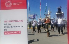 """Patrimonio Cultural de la Nación: La """"Guayabina"""" se luce en el Bicentenario"""