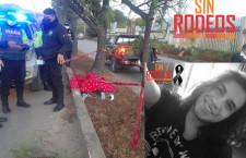 Joven músico fallece en accidente con su motocicleta