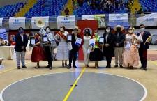 """Los triunfadores del II Concurso Nacional de Marinera"""" Bicentenario 2021"""