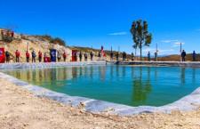 Cosecha del agua: Otro reservorio para Yuracpirca