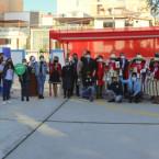 Gobierno Regional premió a ganadores del Concurso Escolar de ensayo, poesía e historieta José Gálvez