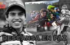 """Los recuerdos que dejó el argentino Alberto """"Wey"""" Zapata en el circuito """"Campero"""" de Cajamarca"""