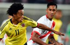 El once bicolor para el partido por el tercer puesto de la Copa América