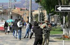 Detectan siete casos de la variante Delta en Cajamarca