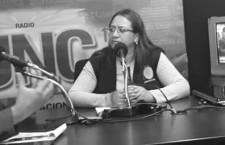 """Fiscal Sandra Bringas inició procedimiento preventivo por concierto de """"Corazón Serrano"""""""