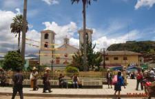 Juez de Paz de Huambos fue sentenciado por corrupto, pero no irá a la cárcel