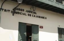 31 años de cárcel para sujeto que abusó de menor en Chota