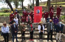 Concluye primera fase de los estudios arqueológicos en la Colina Santa Apolonia