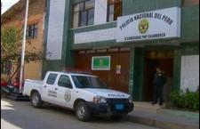 Inspectoría debe investigar si cambios de policías en comisaría de San José tiene amparo legal