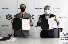 Sucamec y MAG Internacional suman esfuerzos para fortalecer acciones en beneficio de la ciudadanía