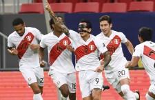 Perú sale hoy por los puntos ante Bolivia para seguir soñando con Catar 2022
