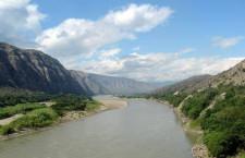 Inician gestiones para construir puente interregional Cajamarca-Amazonas