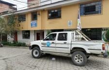 Reportan extraña muerte de bebe de dos meses luego de recibir sus vacunas en centro de salud Atahualpa