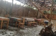 Granizada causa severos daños en Namora
