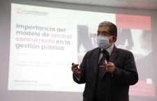 """""""El control concurrente permite mapear riesgos en obras de principio a fin"""""""