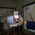 Gobierno Regional digitaliza imágenes de la presencia del Perú en la Antártida