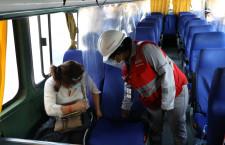 Transporte interprovincial terrestre puede operar con el 100% de aforo en todo el país