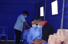 II Donatón de Sangre: Una unidad de sangre puede salvar tres vidas