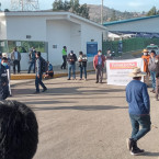 Trabajadores de Yanacocha denuncian despidos masivos