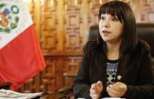 ¿Quién es Mirtha Vásquez, la nueva primer y sucesora de Guido Bellido?
