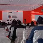 Congreso de Transporte y Seguridad Vial se cumple en Baños del Inca