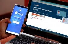RENIEC advierte que ninguna cabina de Internet está autorizada para trámites de DNI